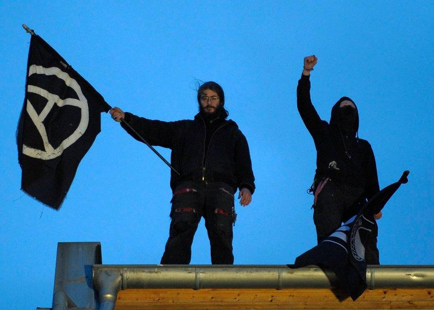 'Sosyal Heykel' olarak işgalevi: K77 Vakası 2