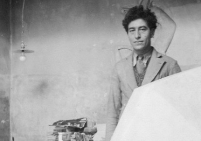Alberto Giacometti 5
