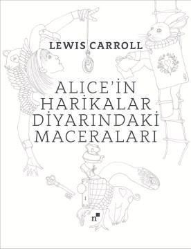 Alice'in Harikalar Diyarındaki Maceraları 1