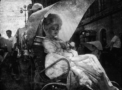 Andrew Polushkin - Memory Erosion 4