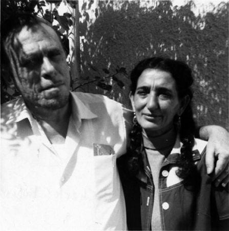 Bukowski ve Gypsy Lou Webb