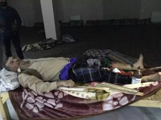 Civilian massacre in Cizre 5