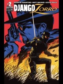Django Zorro ile tanışınca 5