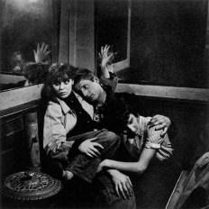 [Ed van der Elsken] – Love on the Left Bank - 1954 12