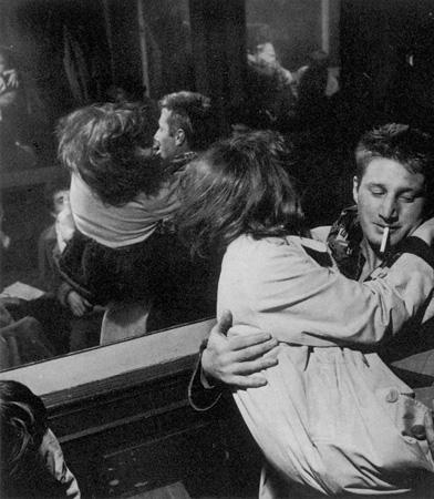 [Ed van der Elsken] – Love on the Left Bank - 1954 13