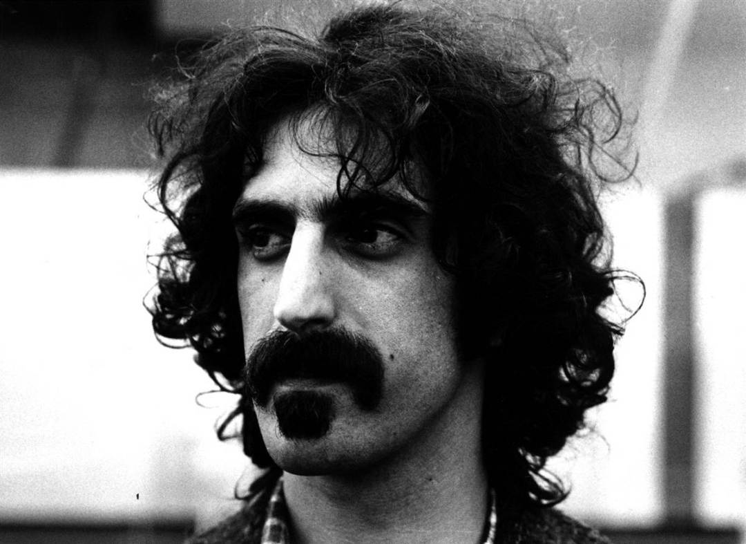 Frank Zappa: Statement To Congress, September 19, 1985 2