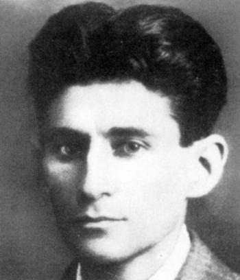 Dora'nın en sevdiği Kafka portresi