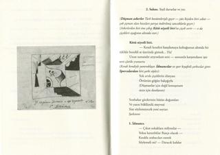 Güneşin Zaptı / Velimir Hlebnikov (prolog), Aleksey Kruçenih (libretto), Kazimir Maleviç (sahne tasarımı ve kostümler) 6
