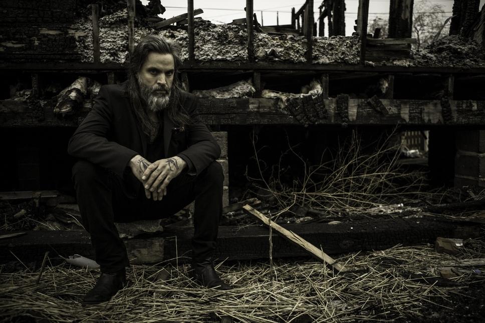 [Interview] Wrekmeister Harmonies: Decay is inevitable 1