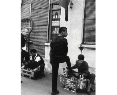 James Baldwin @Istanbul 5