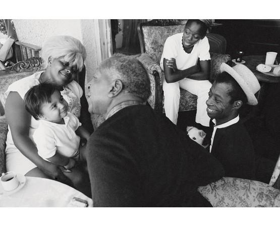 James Baldwin @Istanbul 11