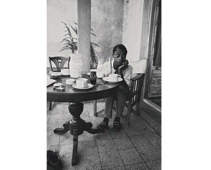 James Baldwin @Istanbul 15