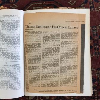John Gall - Found Art Encyckopedia 5