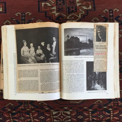 John Gall - Found Art Encyckopedia 11