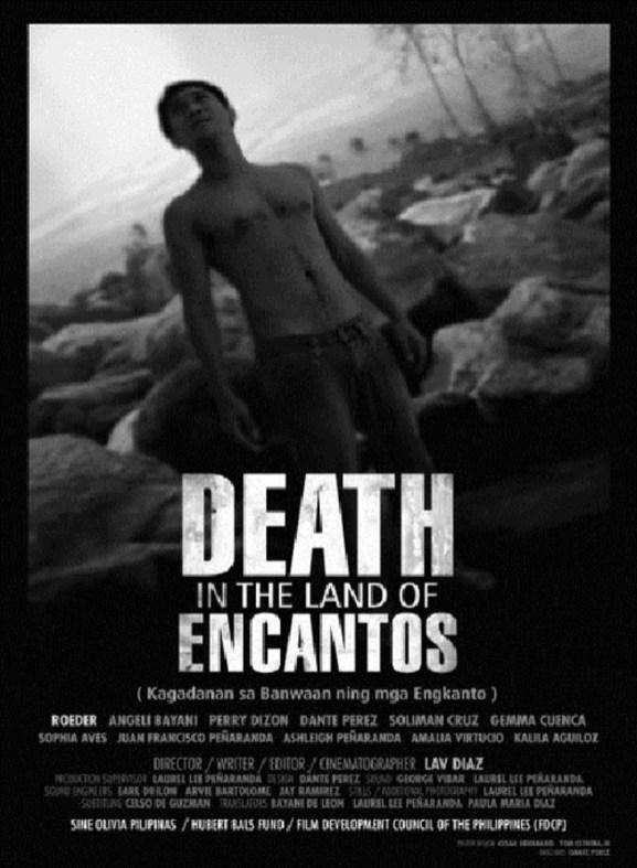 Kagadanan sa banwaan ning mga engkanto AKA Death in the Land of Encantos (2007) 1