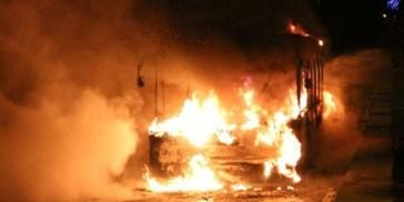 Kobane protests in Turkey: At least twelve reported dead 2