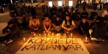 """""""Massacre in Kobane"""""""