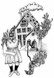 Liza Asche: Neden küçük tavşan, derisini yüzdüğümüz zaman artık sekmiyor? 8