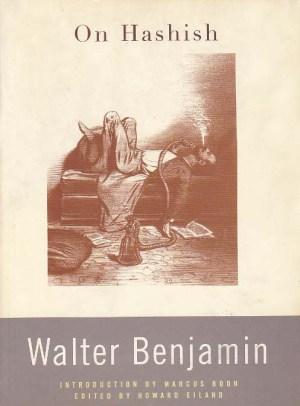 [Marcus Boon] Walter Benjamin ve Uyuşturucu Edebiyatı  1