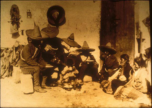 Meksika corrido'ları 2