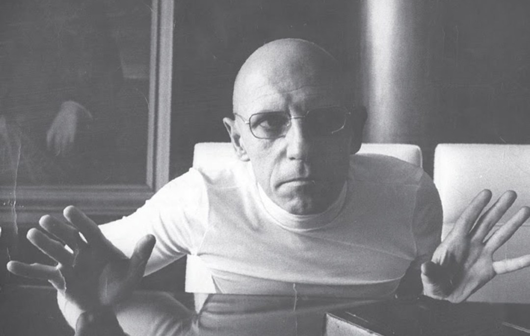 Michel Foucault - Of Other Spaces, Heterotopias 1