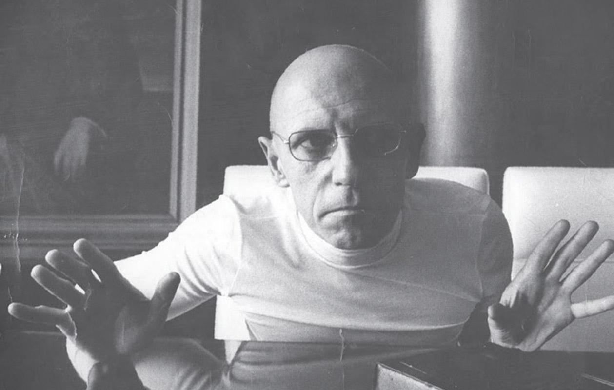 Michel Foucault - Of Other Spaces, Heterotopias 1