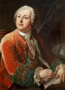 Posta pullarında Mihail Vasilyeviç Lomonosov 2