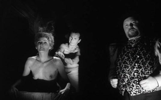 Spalovac mrtvol (1969) / The Cremator 4