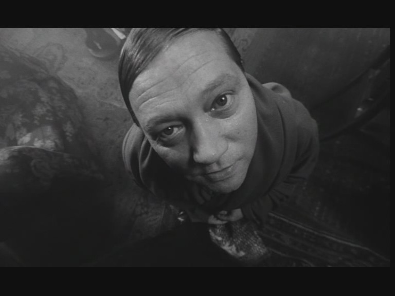 Spalovac mrtvol (1969) / The Cremator 16