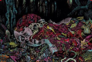Stéphane Blanquet - Cenaze Kıtırı [Le croque-mort] 36