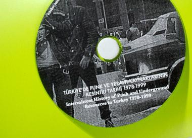 Türkiye'de Punk ve Yeraltı Kaynaklarının Kesintili Tarihi 1978-1999 4