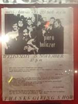 The Velvet Underground Exhibition: New York Extravaganza 11