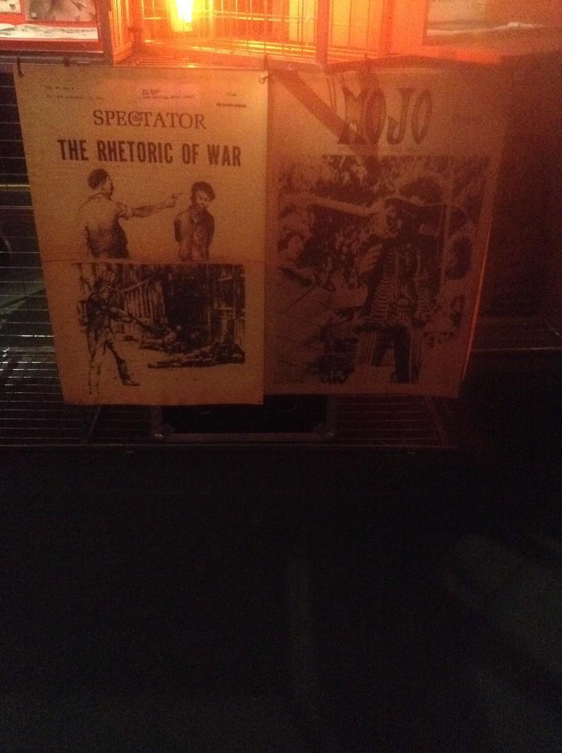 The Velvet Underground Exhibition: New York Extravaganza 15