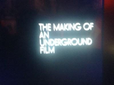 The Velvet Underground Exhibition: New York Extravaganza 16