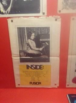 The Velvet Underground Exhibition: New York Extravaganza 30