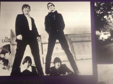 The Velvet Underground Exhibition: New York Extravaganza 40