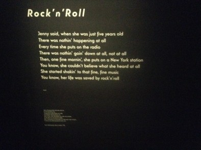 The Velvet Underground Exhibition: New York Extravaganza 41