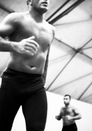 Turkish Wrestling Association of Berlin 8