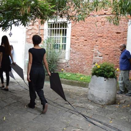 Venice Experimental Cinema and Performance Art Festival feedback 2