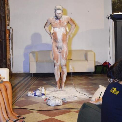Venice Experimental Cinema and Performance Art Festival 2