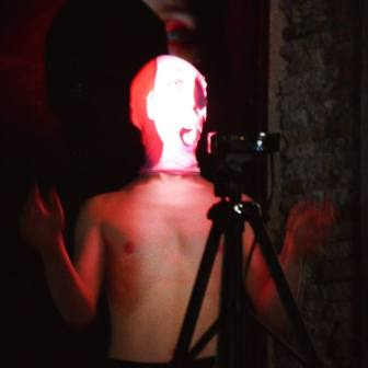 Venice Experimental Cinema and Performance Art Festival 12