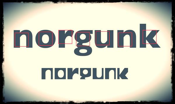 norgunk