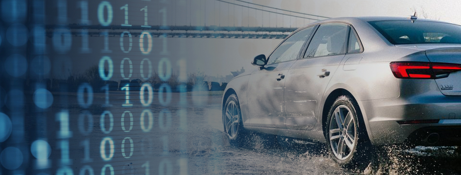 Digital leasing Automotive