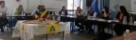 Guidonia, 18 octombrie 2014 - Comitetul ad-hoc Italia