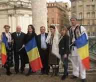 Ziua Românilor de Pretutindeni și Ziua Națională.
