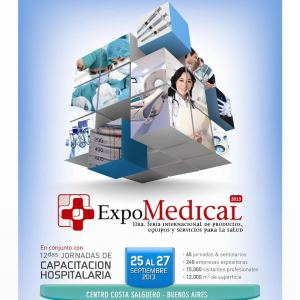 expomedical 2013