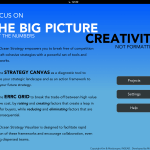 IPhone APP Blue Ocean Strategy