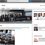 Oracle LinkedIn Page_FutursTalents.wordpress.com
