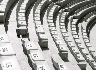 Théâtre romain de Sagunto - Espagne - Jean-Baptiste Audrerie - Toute reproduction interdite