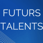 Logo FutursTalents IOS